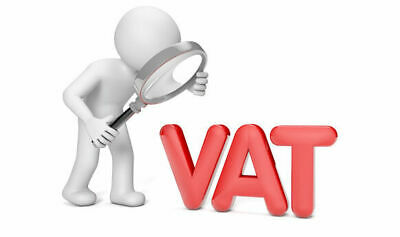 "VAT Charge for Goods sold by ""products2012"""