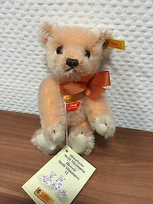 Steiff Teddy Bär 029301 Holland 17 Cm ((( Top Zustand )))