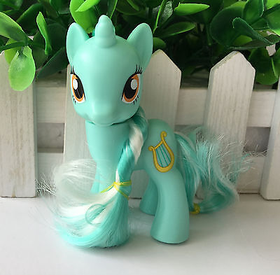 NEW MY LITTLE PONY Series  FIGURE 8CM&3.14 Inch FREE SHIPPING  AWw+    567