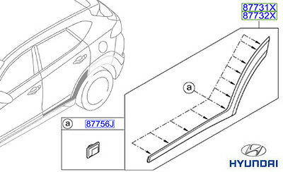 Cad3cc additionally 136849245012 additionally Moulding Strips likewise  on toyota door sill protector