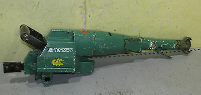 SPITZNAS Air pipe saw Reciprocating hacksaw power hack saw pipes fein