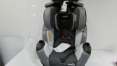 New Evenflo Symphony 34611648 DLX All-In-One Convertible Car Seat