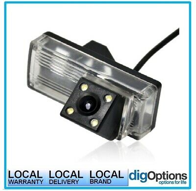 #Car Rear View Reverse Reversing CCD Camera For Toyota Land Cruiser 70/100/200