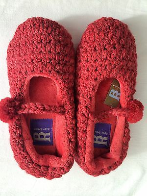 Christmas Perfect Designer Slippers From Ruby Brown