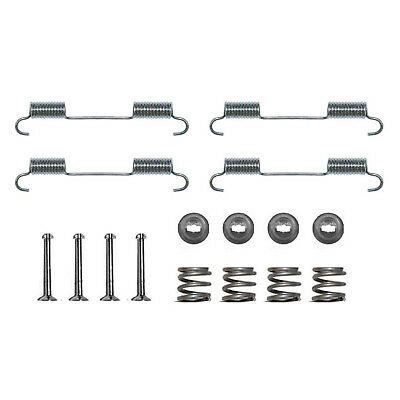 Handbrake Shoe Fitting Kit Spring Fits: Nissan Murano Z50 Z51 2005-2014 Bsf0897A