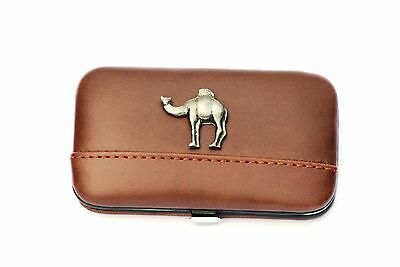 Camel Design Manicure / Pedicure Set Nail Clippers Wildlife Gift