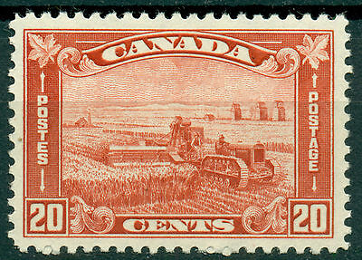 Canada Scott # 175, Mint, Og, Hr, Extra Fine, Great Price!