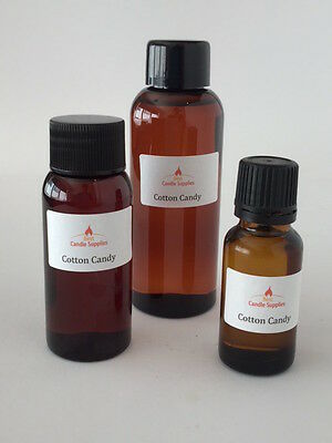Cotton Candy Fragrance - Perfect for Candles & Melts