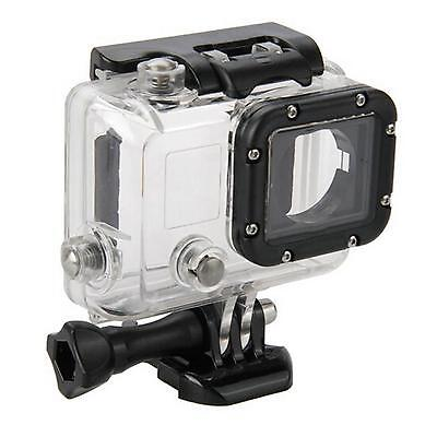 Waterproof Cover Diving Protective Housing Underwater Case For GoPro Hero 3 4