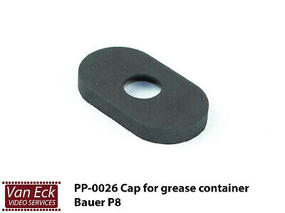 Bauer P8 - cap for grease container- PP-0026 (new)