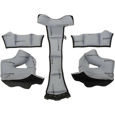 Icon Airframe Pro Helmet Genuine Replacement Comfort Liner Set | For Size XXL