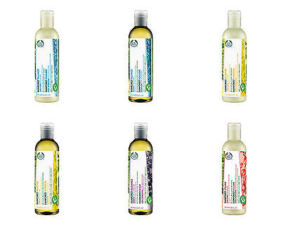 Body Shop ◈ RAINFOREST ◈ Complete Hair Product Range ◈ All Types & Scents