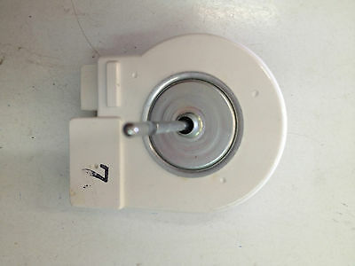 Genuine Samsung Fridge Freezer Refrigerator Fan Motor SRS610HDSS SRS611DLS