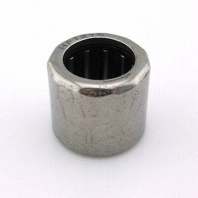 HF0306 HF0406 HF0608 HF0612 HF0812 HF1012 HF1216 One Way Needle Roller Bearing