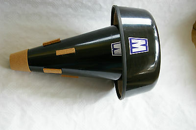 Euphonium Straight and Cup Mute