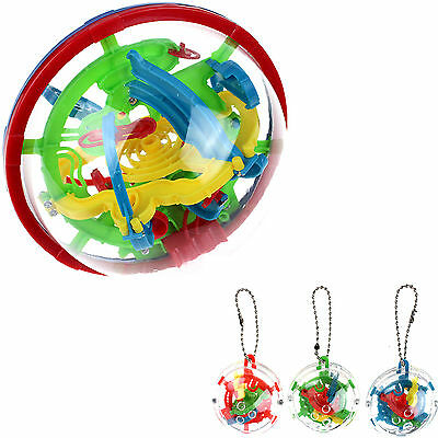 Addictaball Large Puzzle Ball Addict a Ball Maze 1 3D Puzzle Game Fun Toy Gift H