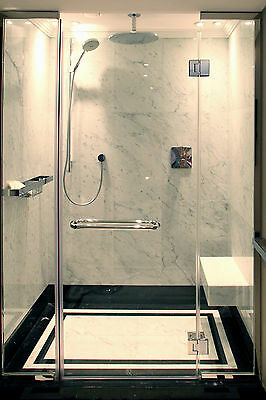 Bathroom Shower Panel, Marble Bath Surround, Marble Vanity Unit, Shower Panels
