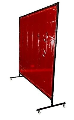 Welding Curtain Frame Heavy Duty 1.8m * 2.0m (7-WCF1820) Frame Only