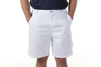 Dulux Professional Work Wear Cargo Short Mid Weight SX - 3XL