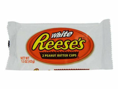 Reece's Peanut Butter Cups White - 2 Pack