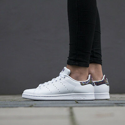 Chaussures Femmes Sneakers Adidas Originals Stan Smith [S76668]