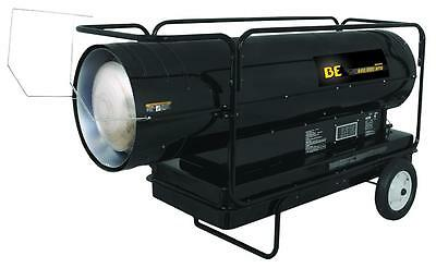 BE Pressure 600,000 BTU Kerosene/Diesel Forced Air Heater HK600FW