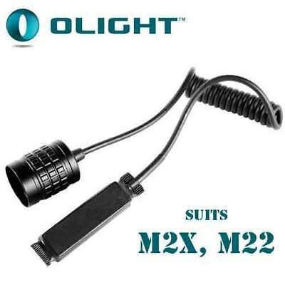 Olight Remote Pressure Switch - M2X etc, Olight, CLEARANCE, RM22