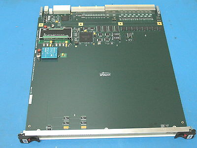 Spirent Abacus 2 Prg Module 81-02568-001