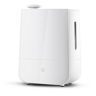 4L Ultrasonic Cool Mist Air Humidifier