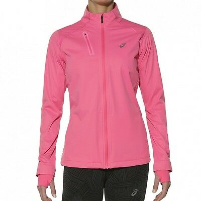 Asics Accelerate Running Jacket Lady (1340710656)