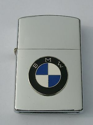 BMW car brand new wind proof lighter FREE P&P FATHERS DAY GIFT Christmas