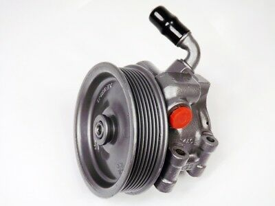Ford Transit Mk6 Power Steering Pump 2.4 Diesel 2000 To 2006 - Reconditioned