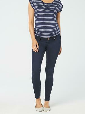 NEW Jeanswest Maternity Skinny Jeans  Absolute Indigo Jeans