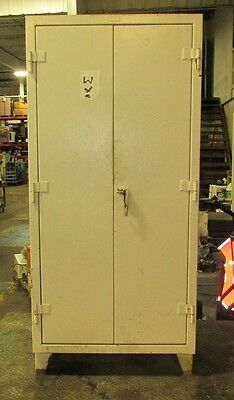 """Strong Hold Cabinet 36"""" 2475 WVS"""