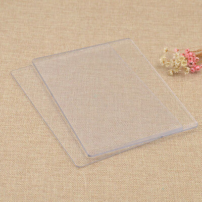 Adapter Plate Platform Mat For Cutting Dies Replacement Spacer Transparent