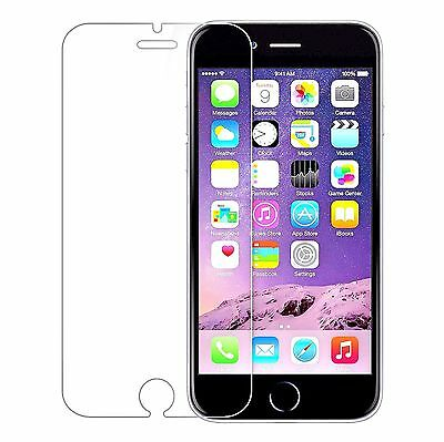 Real Hard HD Tempered Glass Temper Glass Screen Protector For Apple Iphone 7