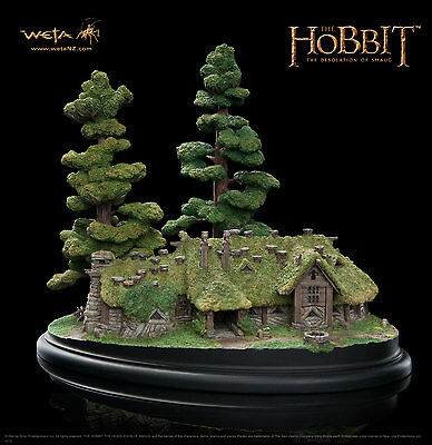 THE HOBBIT: THE DESOLATION OF SMAUG : THE HOUSE OF BEORN - 1 working days