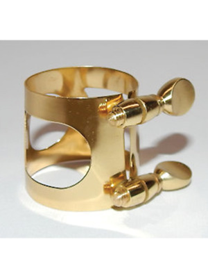 Tenor Sax Ligature Generic - Fits Most Mouthpieces - Free Shipping in Australia!