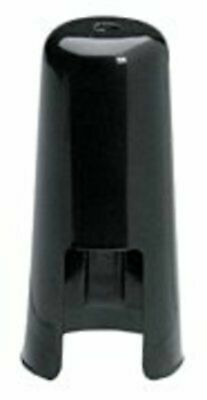 Black Plastic Mouthpiece Cap for Bb Clarinet - Yamaha - FREE POSTAGE IN AUS