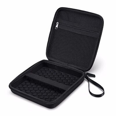 Hard Carrying EVA Case Pouch Bag For Seagate Expansion External DVD Hard Drive