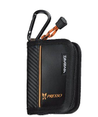 Daiwa Presso Wallet Fishing Spoon Lure Case Pouch Holder Size S