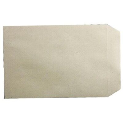 Q-Connect Heavy Weight C5 Manilla Self-Seal Envelope - 115gsm - Pack of 250