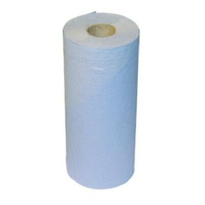2work Hygiene Roll Blue 20 inch Pack of 12 HR2540