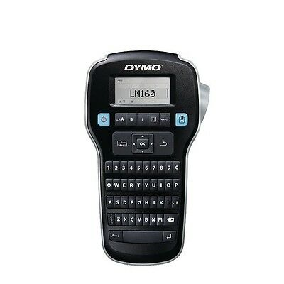 Dymo Label Manager 160P Black S0946320