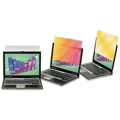 3M Gold Privacy Filter 17in Widescreen 16:10 Laptop GPF17W
