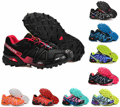 XMAS Men's Sneakers Training Climbing Athletic Running Outdoor Hiking Shoes