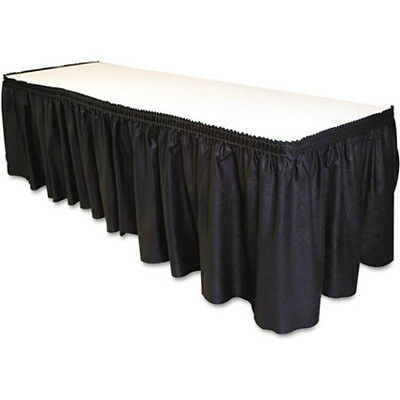 Tablemate Table Set Linen-Like Table Skirting