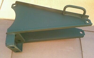 New Military Trailer Retractable Support M105A2. 8331540 Us Army Tank Command