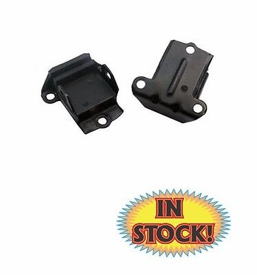 Small Block Chevy Rubber Motor Mounts (pair) - 6650