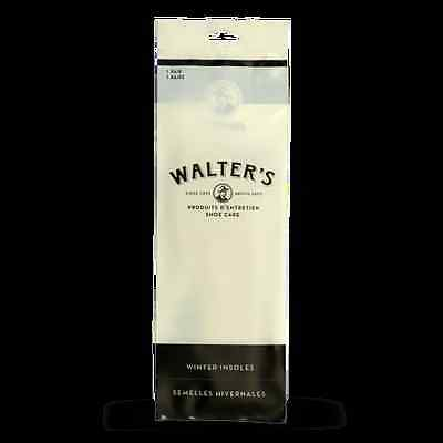 Walter Winter Insole
